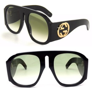 Gucci oversized GG0152S
