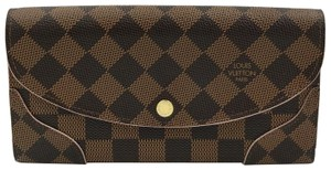 Louis Vuitton Caissa Wallet