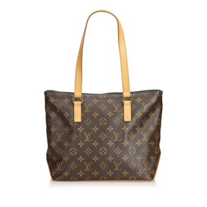 Louis Vuitton 8llvto022 Tote in Brown