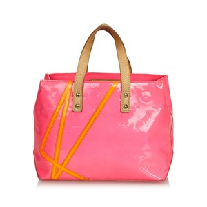 Louis Vuitton 8llvto020 Tote in Pink