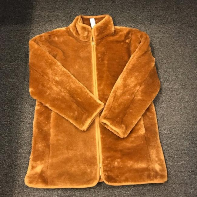J.Crew Teddy Faux Fur Coat
