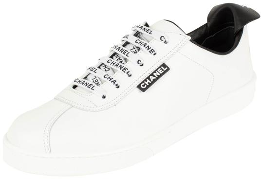 Preload https://img-static.tradesy.com/item/24637091/chanel-white-weekender-lace-up-sneakers-size-eu-385-approx-us-85-regular-m-b-0-2-540-540.jpg