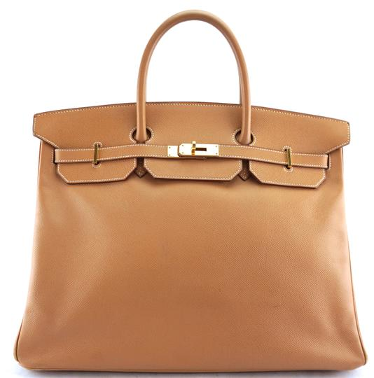 Preload https://img-static.tradesy.com/item/24637781/hermes-birkin-26414-rare-40-cm-40cm-gold-hardware-ghw-natural-courchevel-leather-satchel-0-1-540-540.jpg
