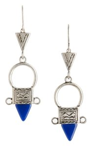 JEWELMINT CRISTO EARRINGS