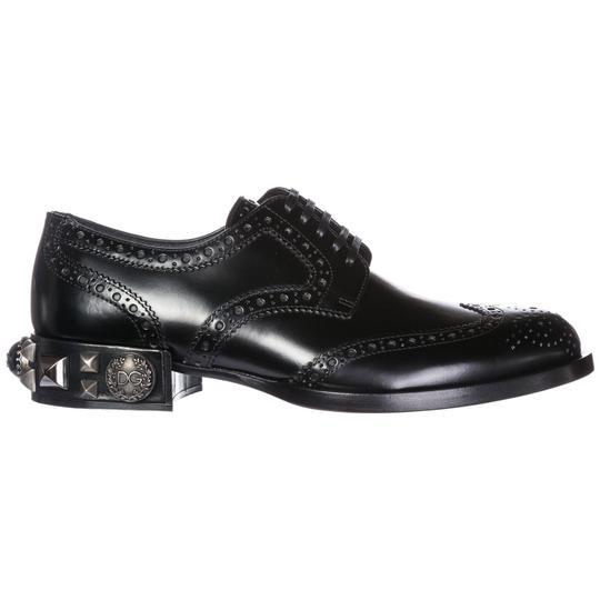 Preload https://img-static.tradesy.com/item/24638032/dolce-and-gabbana-women-s-classic-leather-lace-up-laced-formal-derby-flats-size-us-9-regular-m-b-0-0-540-540.jpg