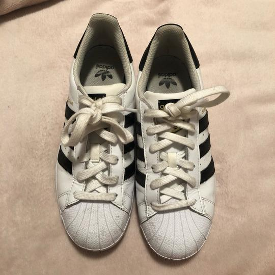adidas By Stella McCartney White Athletic