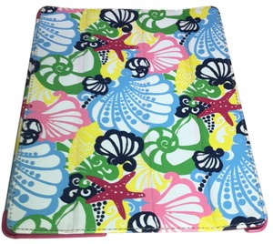 Lilly Pulitzer Lilly Pulitzer iPad cover