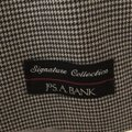 Jos. A. Bank Gray Signature Collection Sport Coat Pant Suit Size OS (one size) Jos. A. Bank Gray Signature Collection Sport Coat Pant Suit Size OS (one size) Image 3