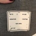 Jos. A. Bank Gray Signature Collection Sport Coat Pant Suit Size OS (one size) Jos. A. Bank Gray Signature Collection Sport Coat Pant Suit Size OS (one size) Image 4