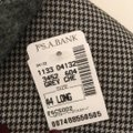 Jos. A. Bank Gray Signature Collection Sport Coat Pant Suit Size OS (one size) Jos. A. Bank Gray Signature Collection Sport Coat Pant Suit Size OS (one size) Image 6