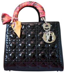 Dior Purse Lady Lady Medium Shoulder Bag