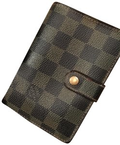 Louis Vuitton Louis Vuitton,,wallet with change purse
