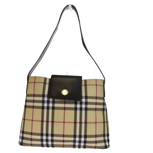 Burberry London Shoulder Bag