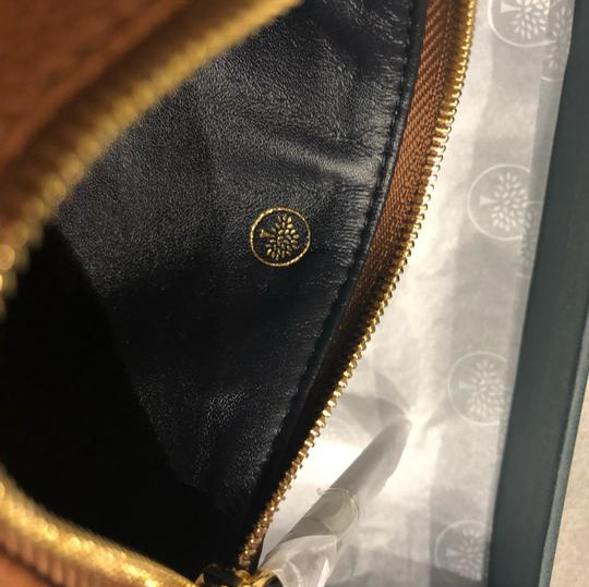 Mulberry Mulberry Zip Coin Pouch