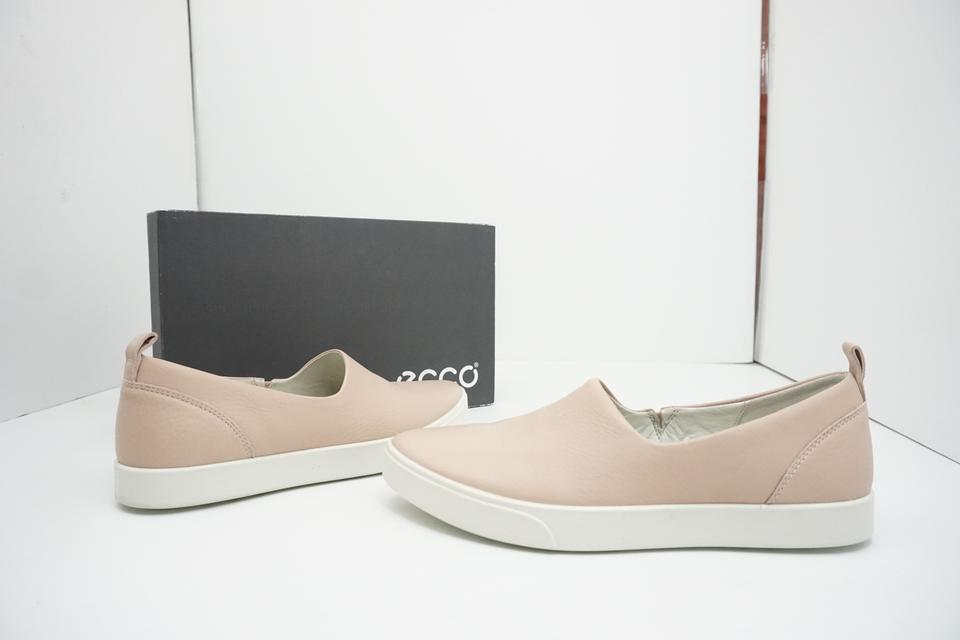 a814e65bf66 Ecco Pink Gillian Women s Loafers Slip On Rose Flats Size EU 40 (Approx. US  10) Regular (M