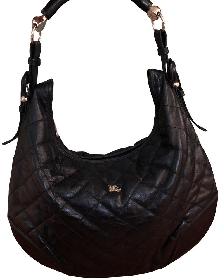 0630892a6908 Burberry Quilted Hoxton Balck 16.5