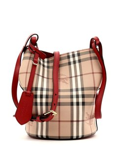 f2fb7ea06e8b Red Burberry Bags - Up to 90% off at Tradesy