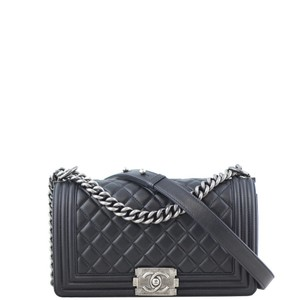 457f3ba5afac Chanel Medium Boy Bag - Up to 70% off at Tradesy