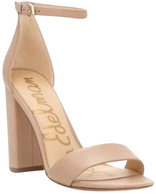 Item - Nude Yaro Pumps Size US 8 Wide (C, D)