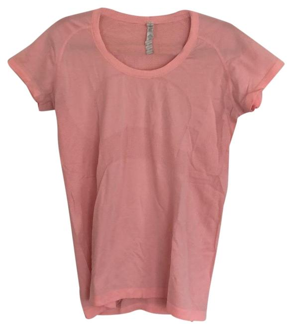 Item - Swiftly Sleeve Activewear Top Size 12 (L)