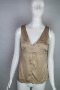 Brunello Cucinelli Top Gold
