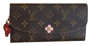 Louis Vuitton emilie flower