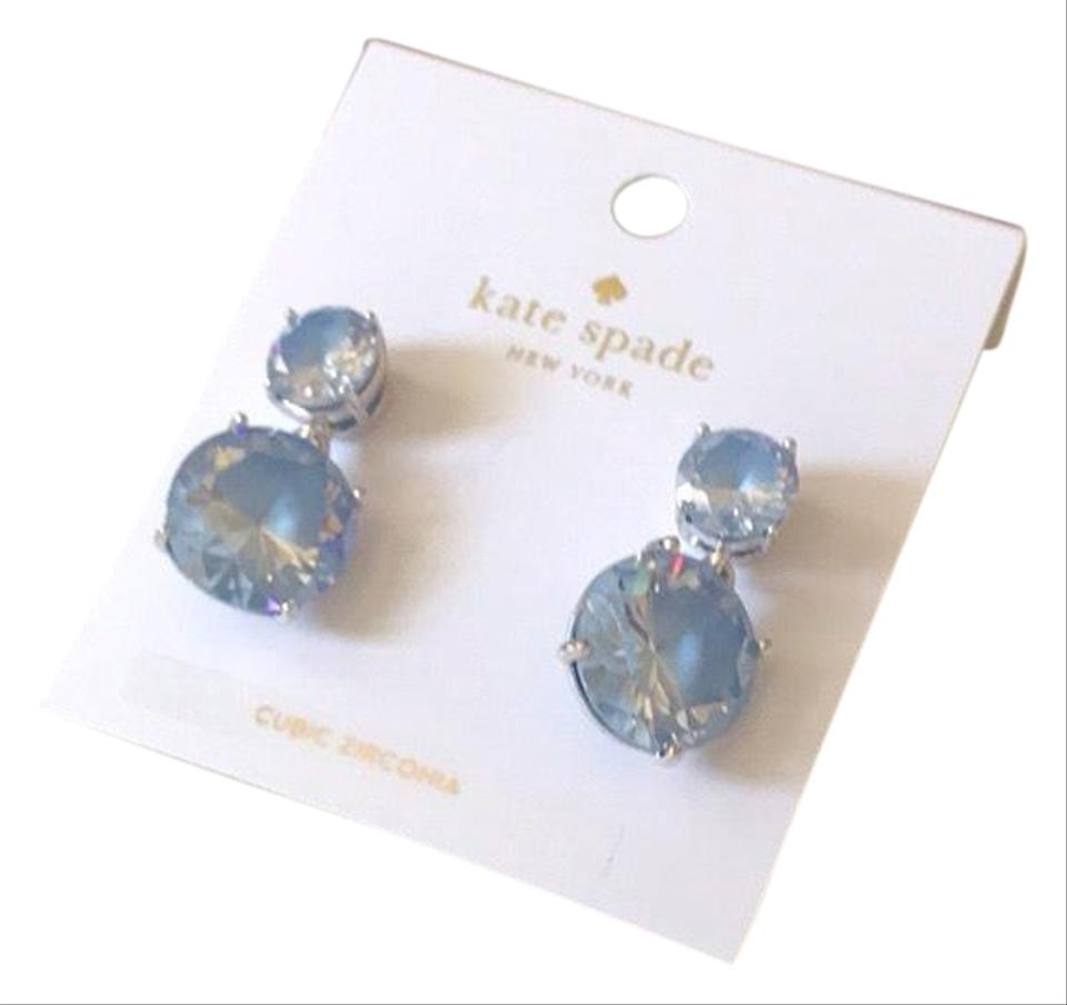 40998b115a223c Kate Spade Kate spade earrings new with pouch and tag Image 0 ...