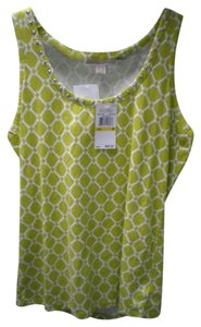 Michael Kors Top green
