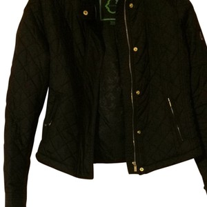 C. Wonder Black Jacket