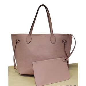 ce5c67242 Added to Shopping Bag. Louis Vuitton Shoulder Bag. Louis Vuitton Neverfull  Mm Epi Leather Tote ...