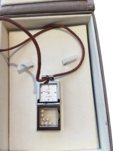 Mikimoto Authentic Mikimoto Watch Necklace