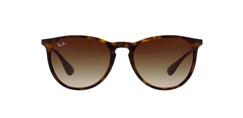 c860e40b3b5 Ray-Ban Brown Tortoise Erika Rb 4171 865 13
