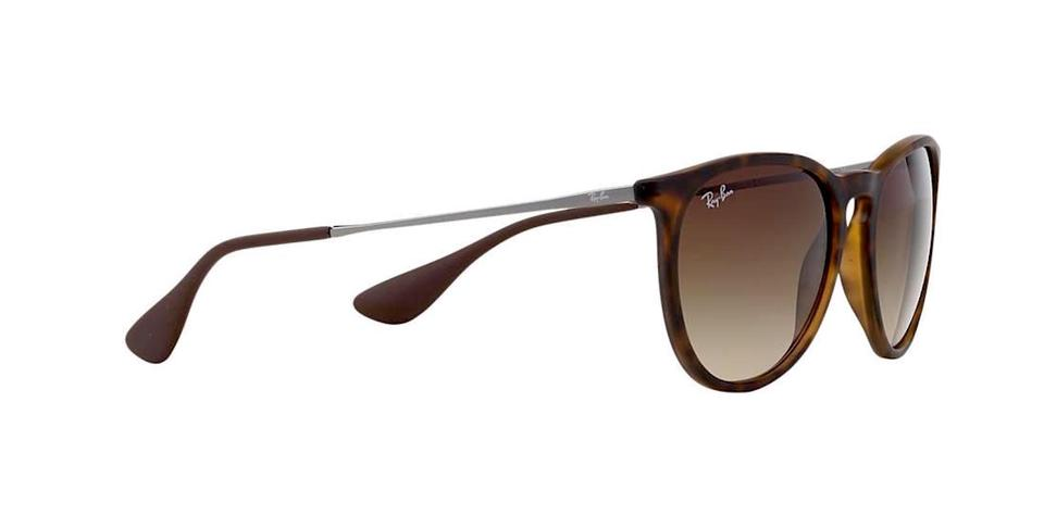 48e513e3e0 Ray-Ban Brown Tortoise Erika Rb 4171 865 13
