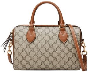 a534d154c0b Gucci Leather Bags   Purses - Up to 70% off at Tradesy