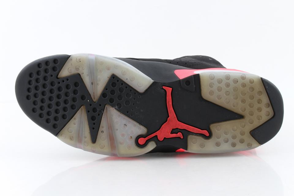 ccd22240fa2 Air Jordan Multi Color Black Infrared Retro 6 s Shoes Image 11.  123456789101112