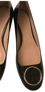 Tory Burch Black new with tag Pumps