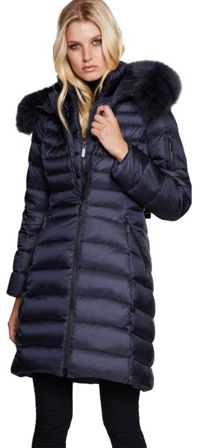 Item - Abyss Milly Coat Size 8 (M)