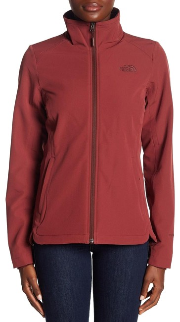 Item - Red Lisie Raschel Fleece Med Jacket Size 8 (M)