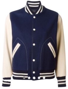 Marc Jacobs blue Jacket