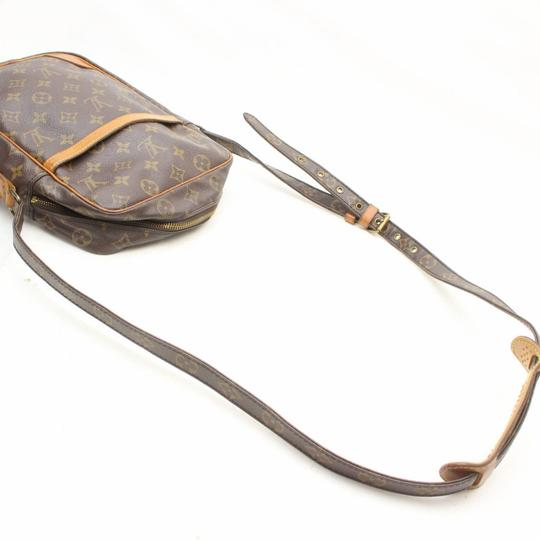 Louis Vuitton Danub Amazon Amazone Nil Nile Shoulder Bag Image 1