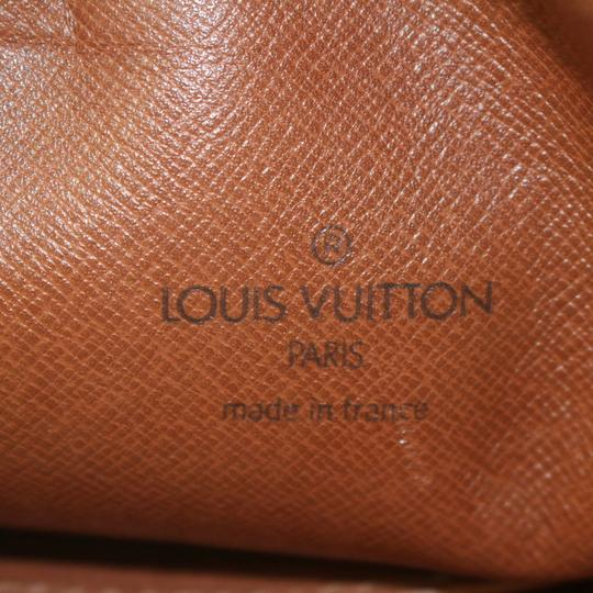 Louis Vuitton Danub Amazon Amazone Nil Nile Shoulder Bag Image 4