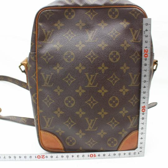 Louis Vuitton Danub Amazon Amazone Nil Nile Shoulder Bag Image 5
