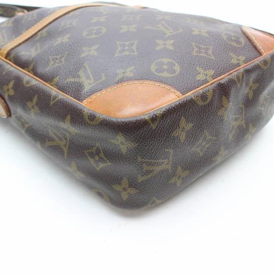 Louis Vuitton Danub Amazon Amazone Nil Nile Shoulder Bag Image 6