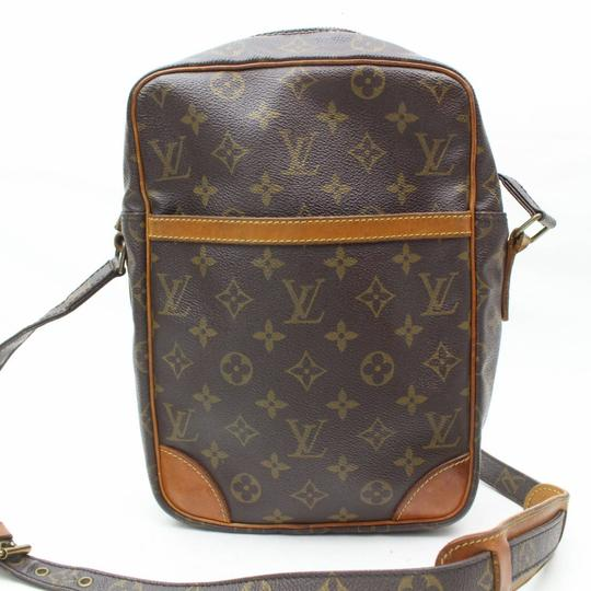 Louis Vuitton Danub Amazon Amazone Nil Nile Shoulder Bag Image 7