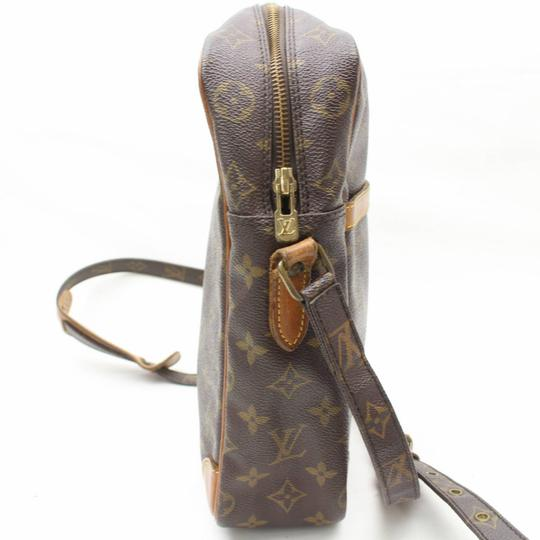 Louis Vuitton Danub Amazon Amazone Nil Nile Shoulder Bag Image 9