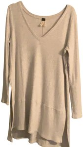 d748cacd106 Grey Free People Tops - Up to 70% off a Tradesy
