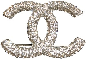 Chanel Limited Edition Crystals Brooch