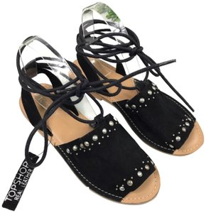 5ae8be311da3 Topshop Sandals - Up to 90% off at Tradesy
