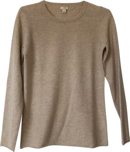276f141f385266 Beige J.Crew Tops - Up to 70% off a Tradesy