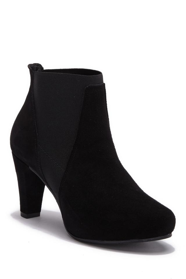 17f770a53fc43 Cordani New Black Naville Suede Leather Ankle Boots/Booties Size EU ...